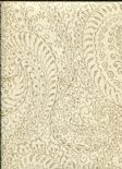 Alhambra Wallpaper Arcades Paisley 2618-21324 By Kenneth James For Portfolio